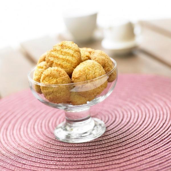 Peanuts cookies (2)