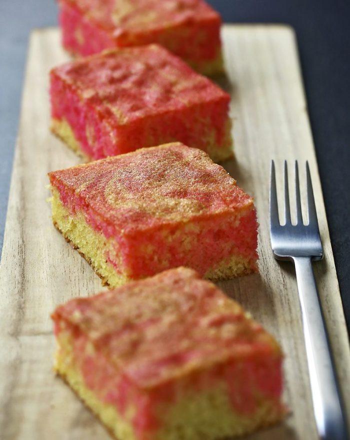 sugi-cake