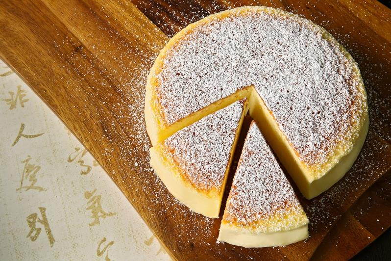 japanese-cheesecake